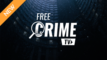 FREE Crime TV