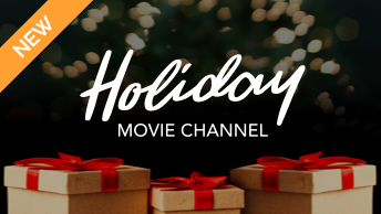 Holiday Movie Channel