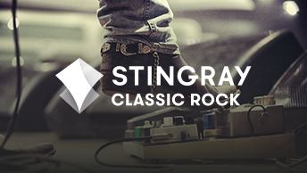 Stingray Classic Rock