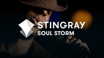 Stingray Soul Storm