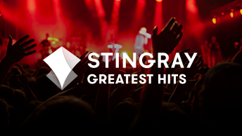 Stingray Greatest Hits
