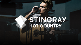 Stingray Hot Country