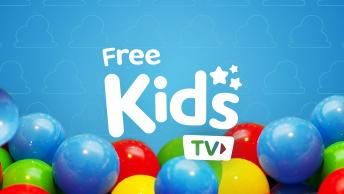 FREE Kids TV