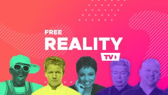 FREE Reality TV