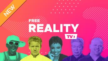 Binge FREE Reality TV