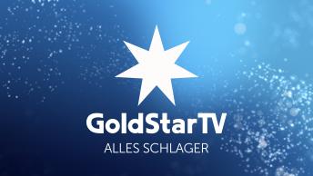 GoldStar TV – Alles Schlager