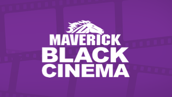 Maverick Black Cinema