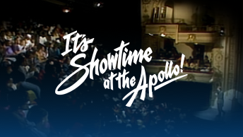 It's Showtime at the Apollo