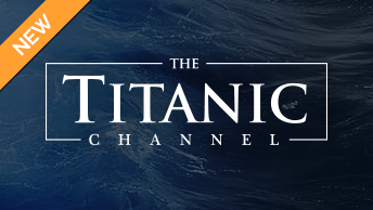 the titanic channel