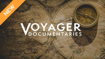 Voyager Documentaries
