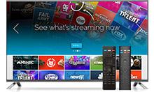 Smart TVs & Roku