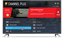 Channel Plus (CAN)