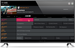 Channel Plus (Guide) powered by XUMO